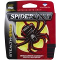 Spiderwire Stealth - Yellow 135m, 0.12mm, 7.3kg
