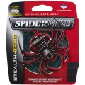 Spiderwire Stealth - Green 135m, 0.10mm, 6.2kg