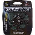 Spiderwire Ultracast - Fluorobraid Green 270m, 0.12mm, 8.1kg