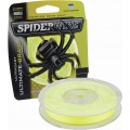 Spiderwire Ultracast 8 - Ultimate-Braid Yellow 270m, 0.12 mm