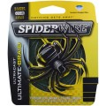 Spiderwire Ultracast 8 - Ultimate-Braid Green 110m, 0.12 mm,