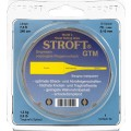 Stroft GTM Fly Leader Nr. 2 Blue Grey 2.40m 0.12mm 1.60kg