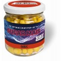 Zebco Trophy Sugar Mais 125g Knoblauch