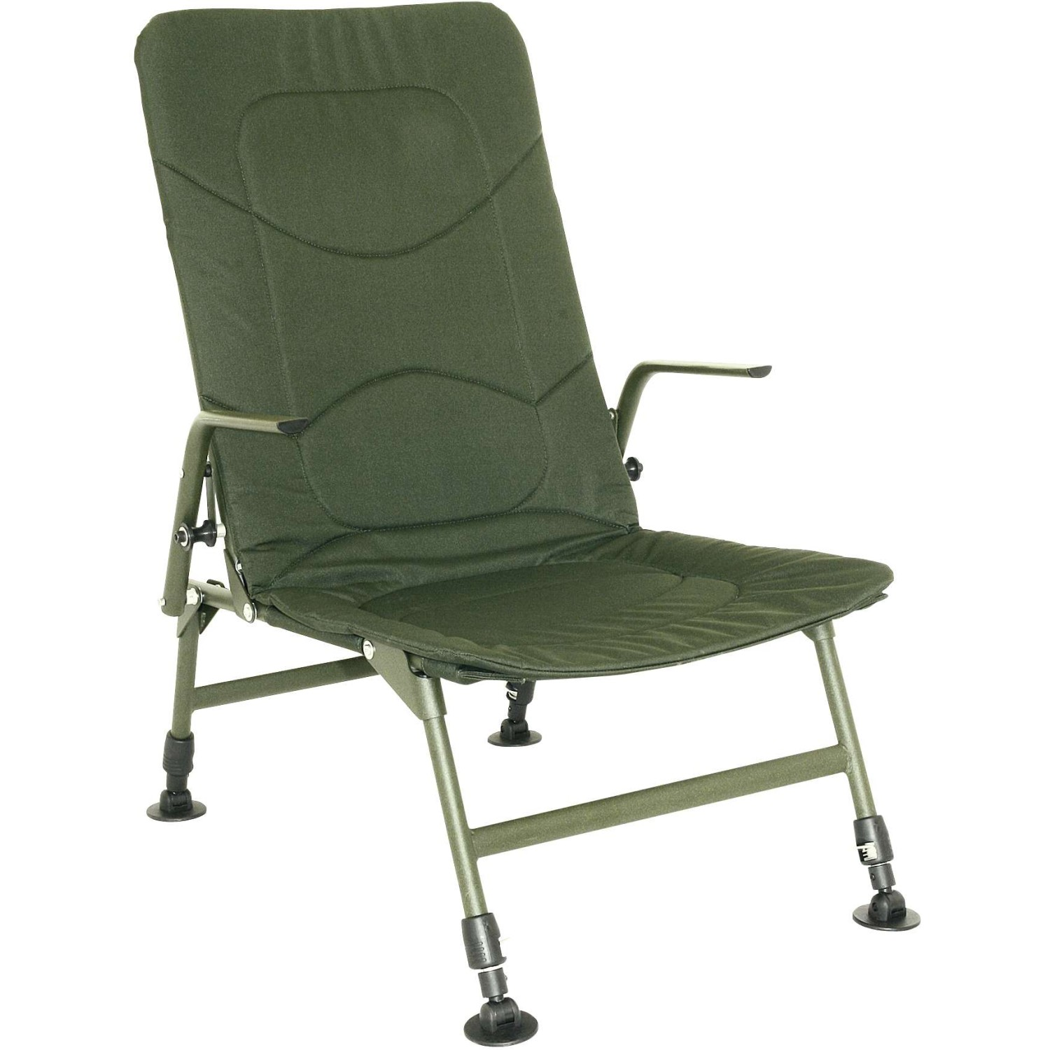 Pelzer Compact Chair