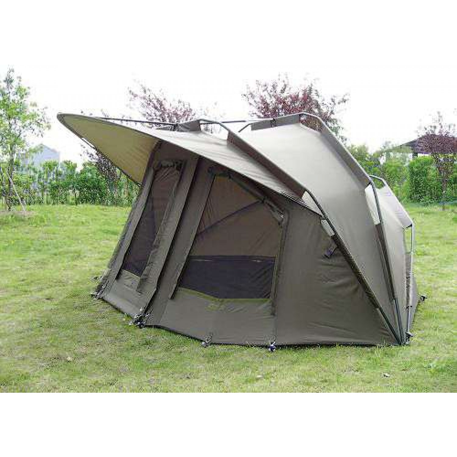 Pelzer All Wheather Dome, 280 x  310 x 140 cm
