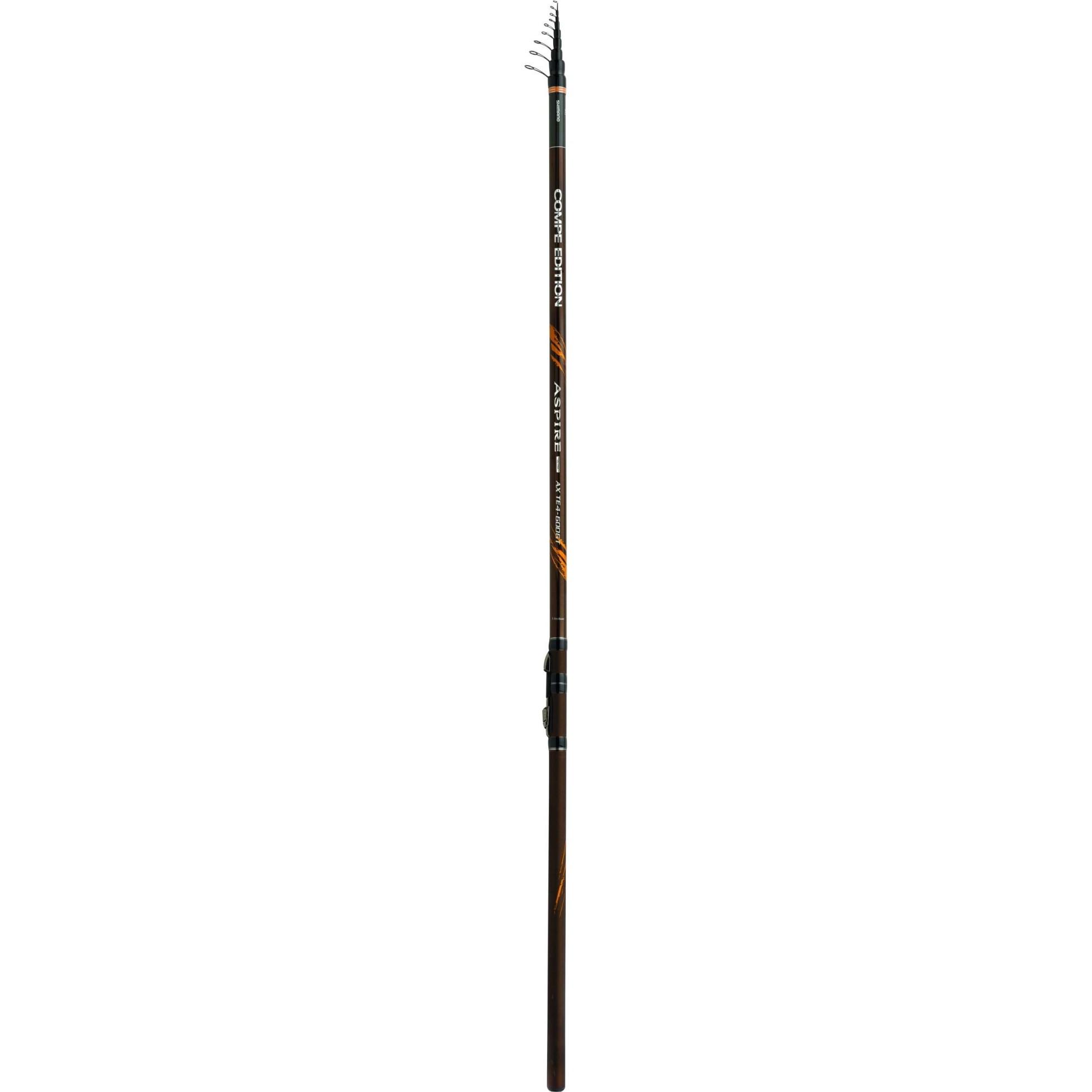 Aspire Ultra AX TE GT 4, 6.85m, 3-15g