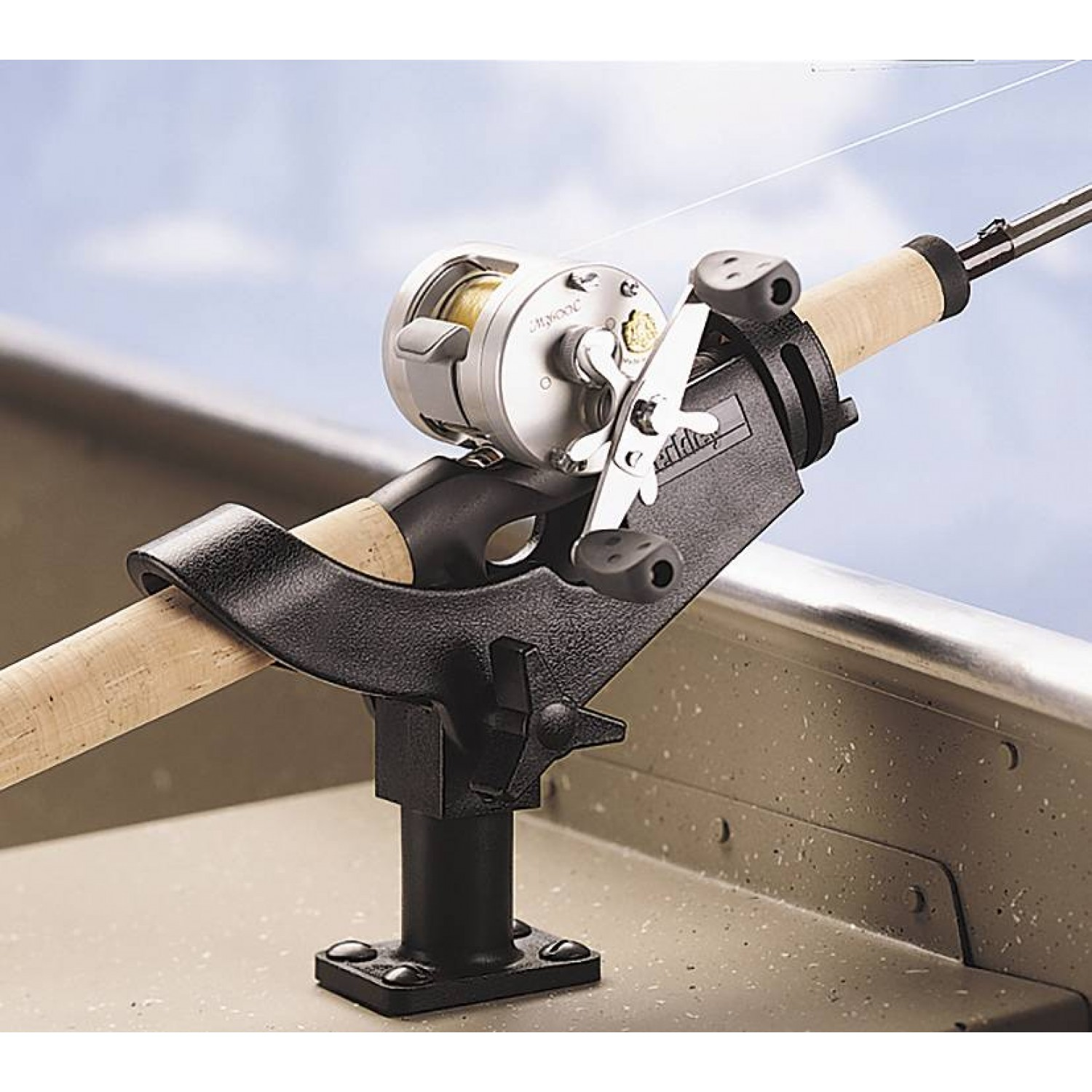 Berkley Boat Rod Holder