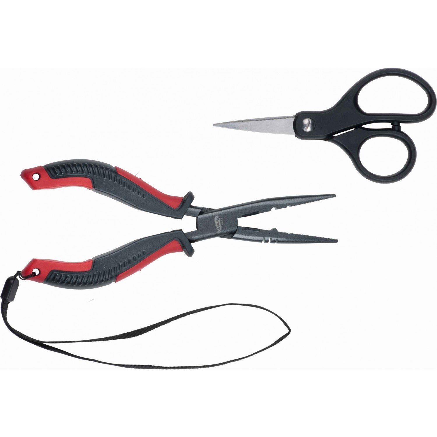 Berkley Fishing Gear Tool Combo Plier & Shears