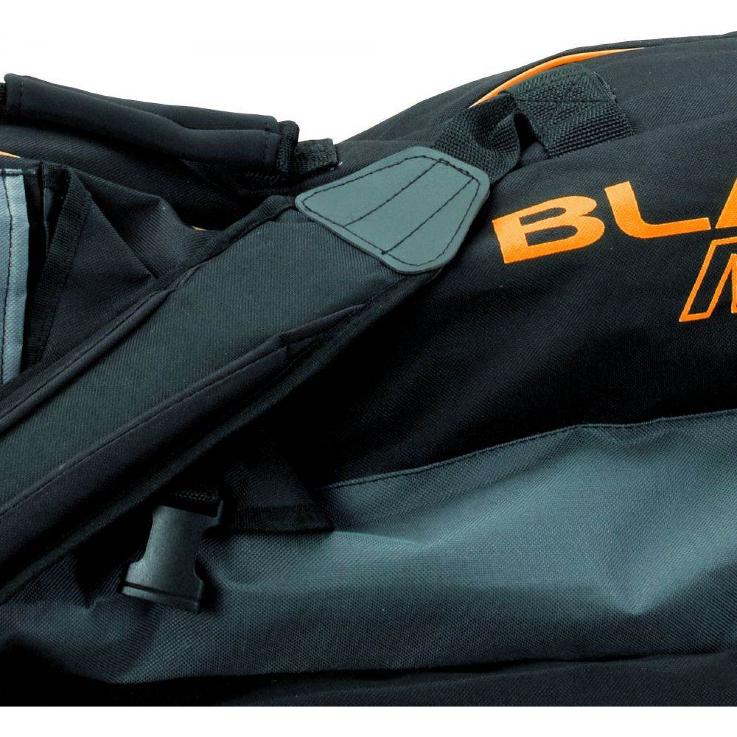BROWNING Black Magic Match Holdall, 6 - 8 Tubes, 185cm