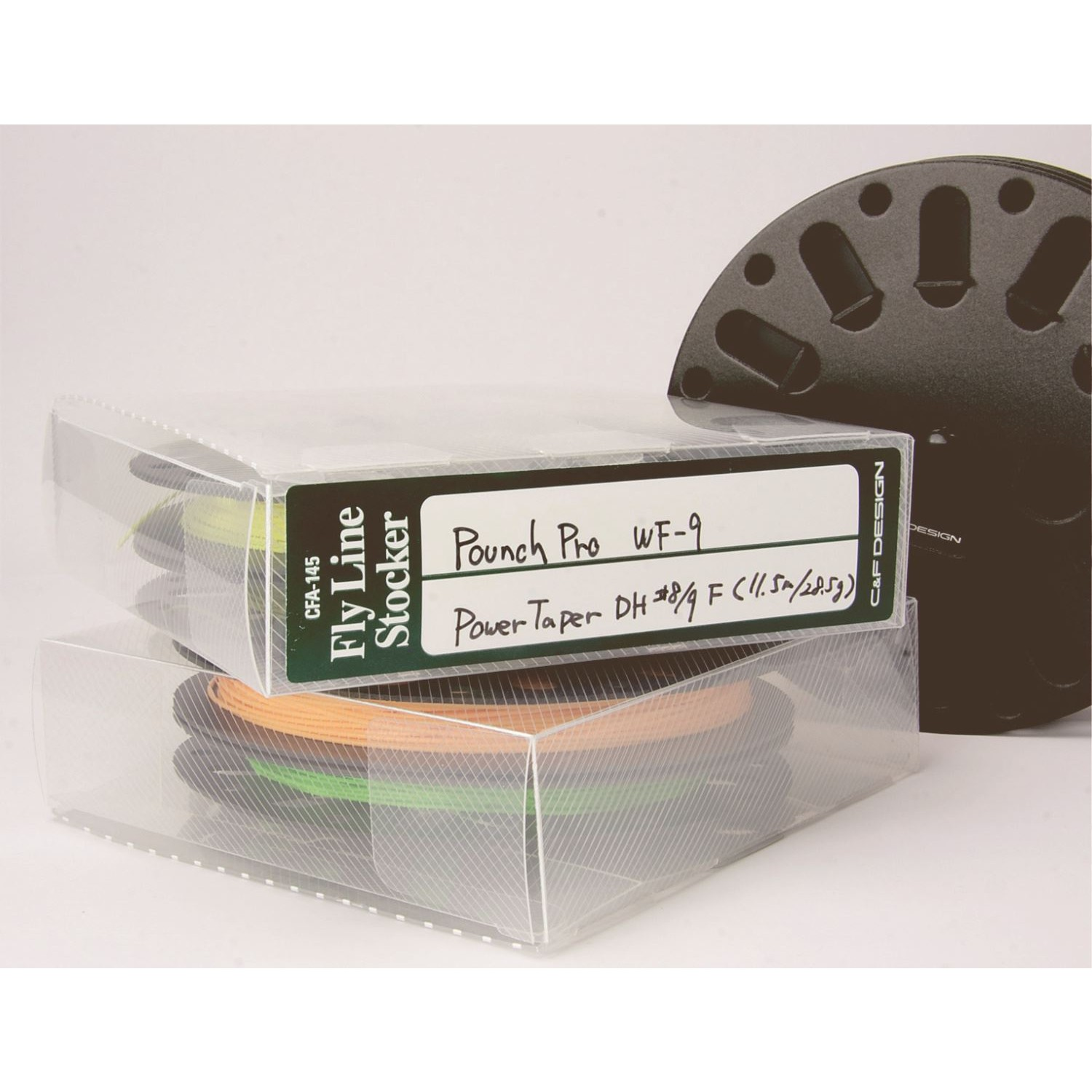 C&F Fly Line Stocker (CFA-145)