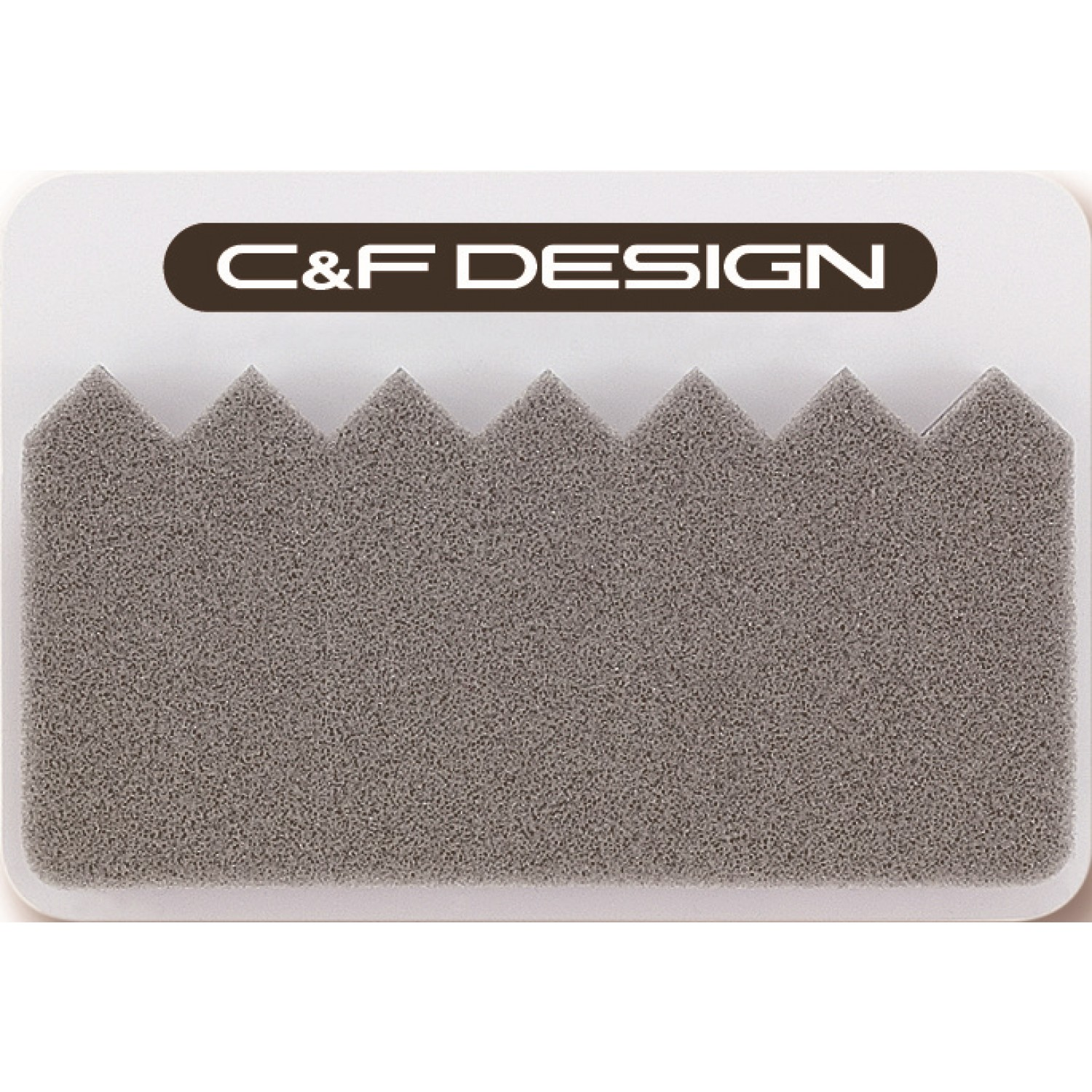 C&F Saltwater Fly Patch (CFS-20)