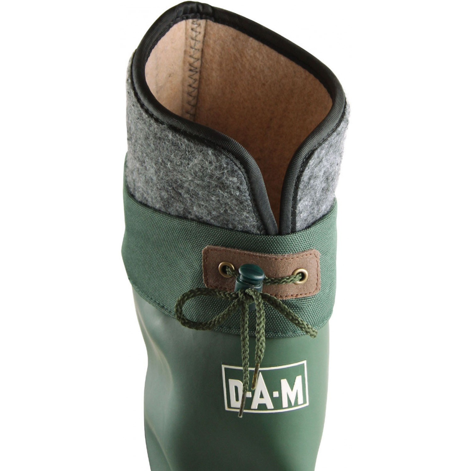DAM Quest Thermo Boots