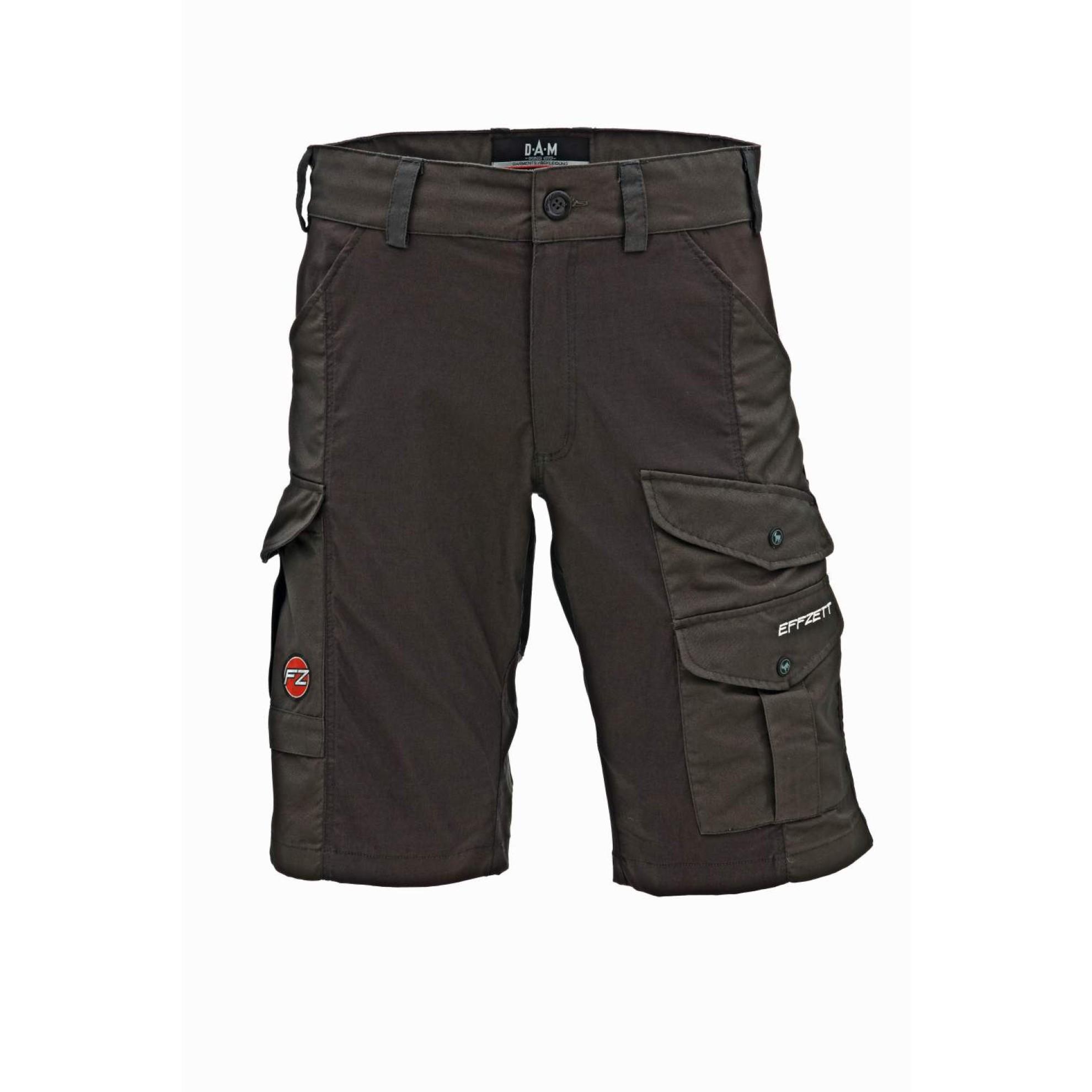 cargo shorts dam