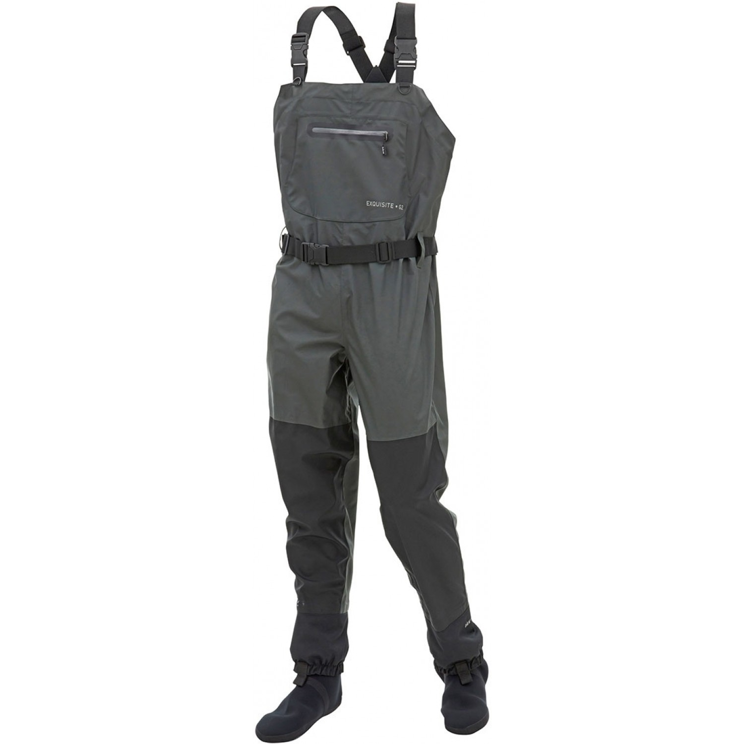 DAM Exquisite G2 Breathable Wader