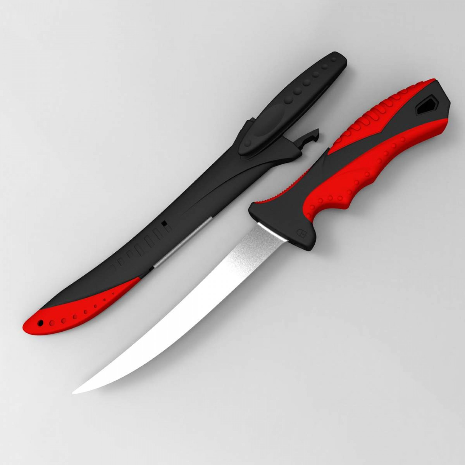 DAM Fillet Knife