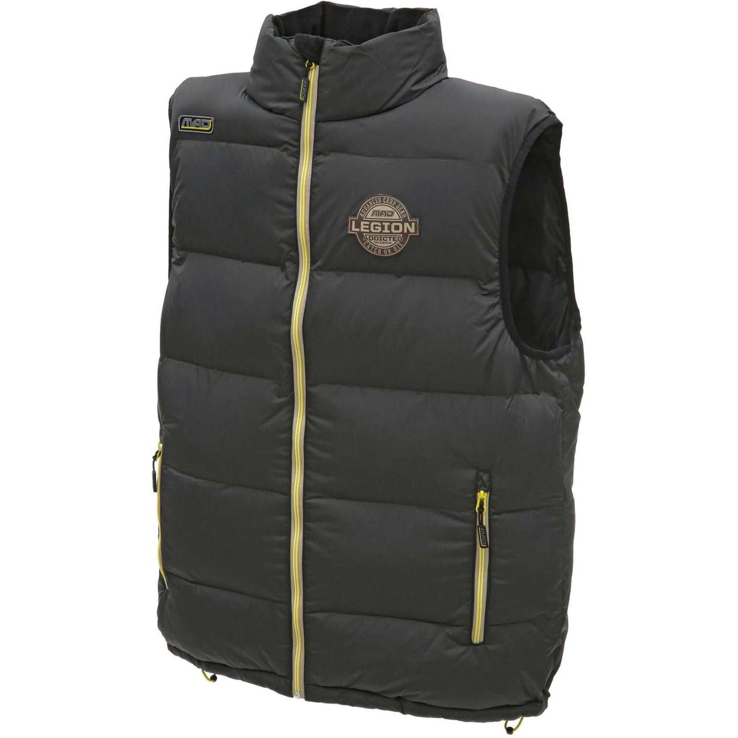 DAM MAD Bivvy Zone Thermo Lite Vest