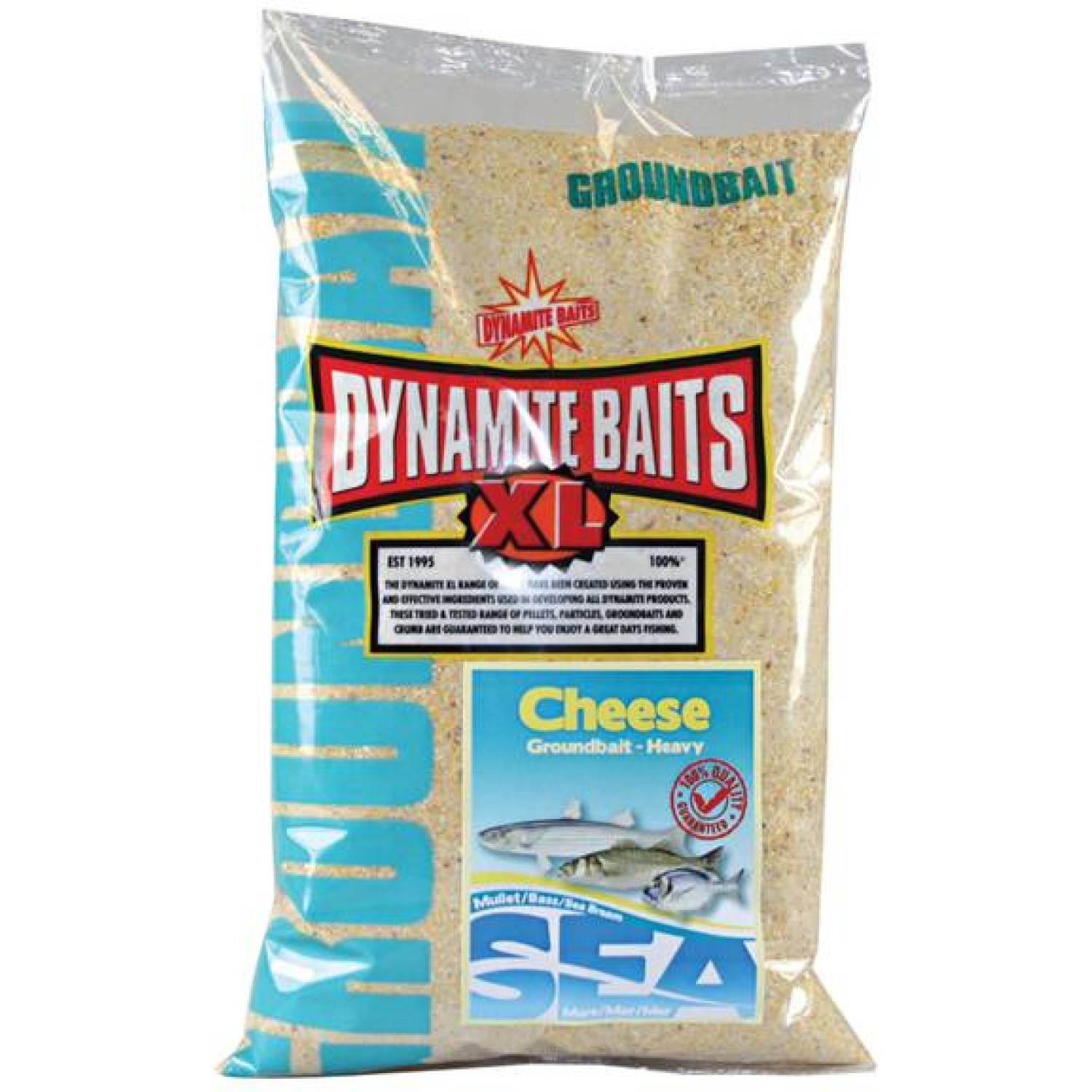 Dynamite Baits Sea Groundbait 1kg