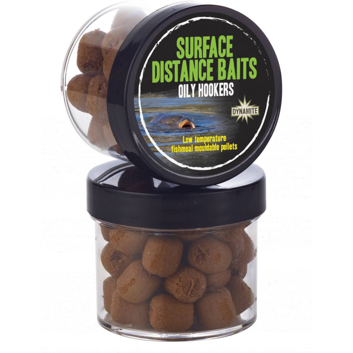 Dynamite Baits Distance Floating Bait