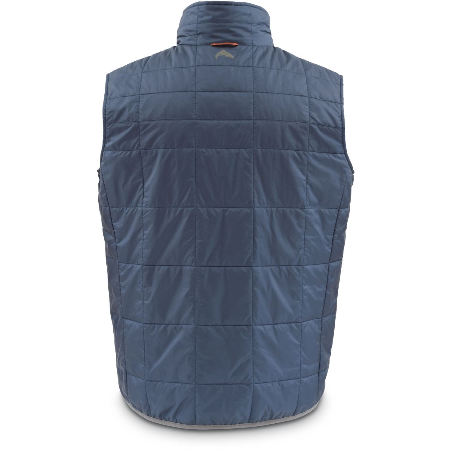 Simms Fall Run Vest Navy