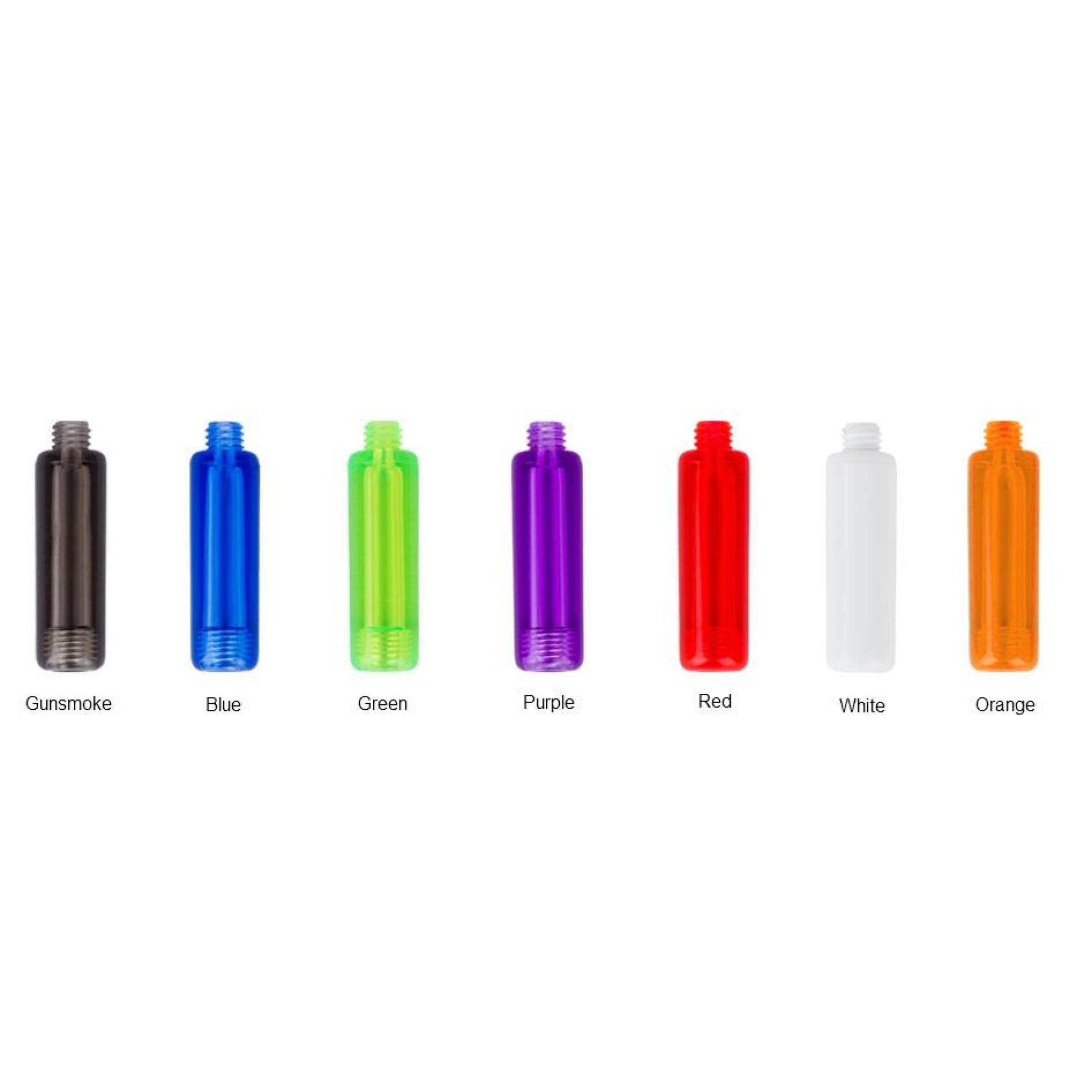 All Colours Pivoting Ball Clips Fox Black Label Indicator Range