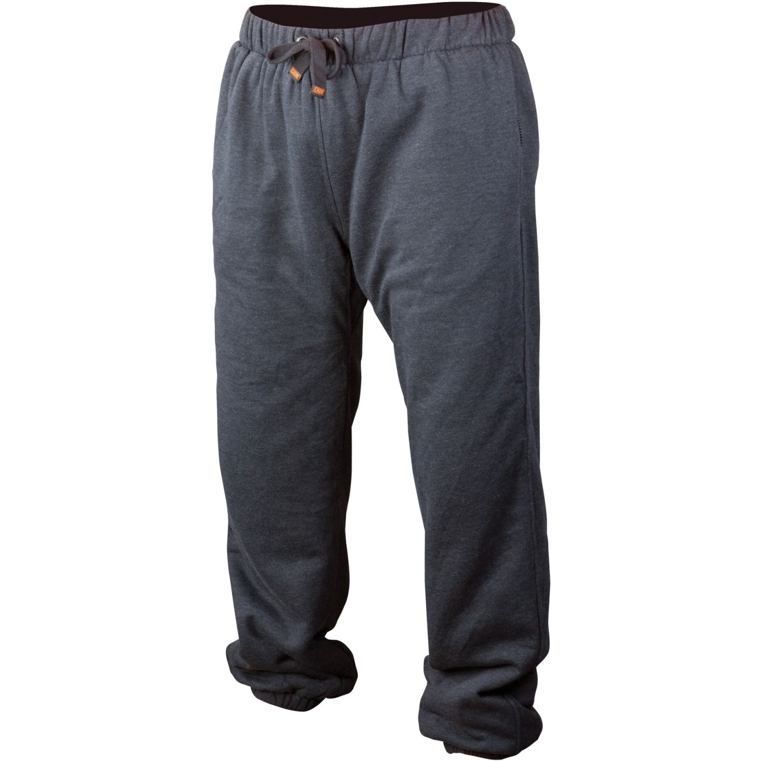 FOX Chunk Heavy Jogger Lined - Black Marl