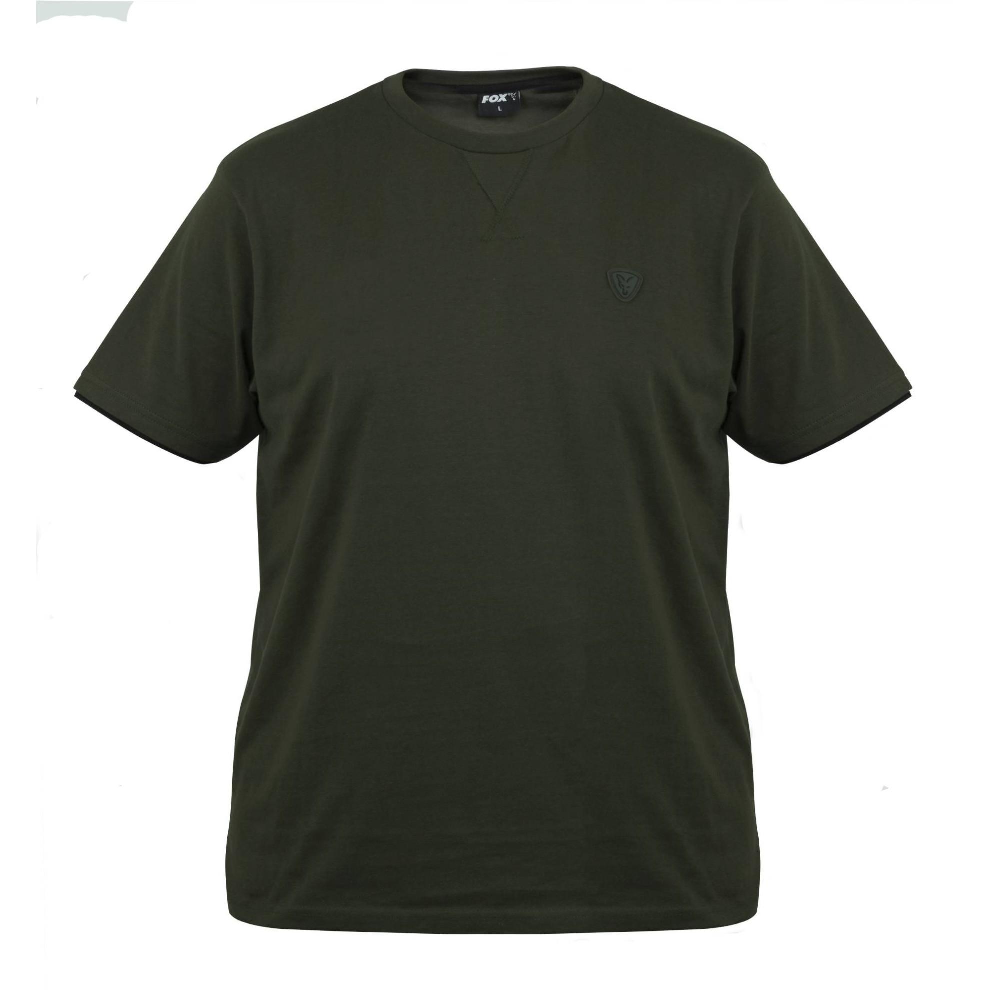 Tre-Hook WH T-Shirt von Gamakatsu XL Bekleidung