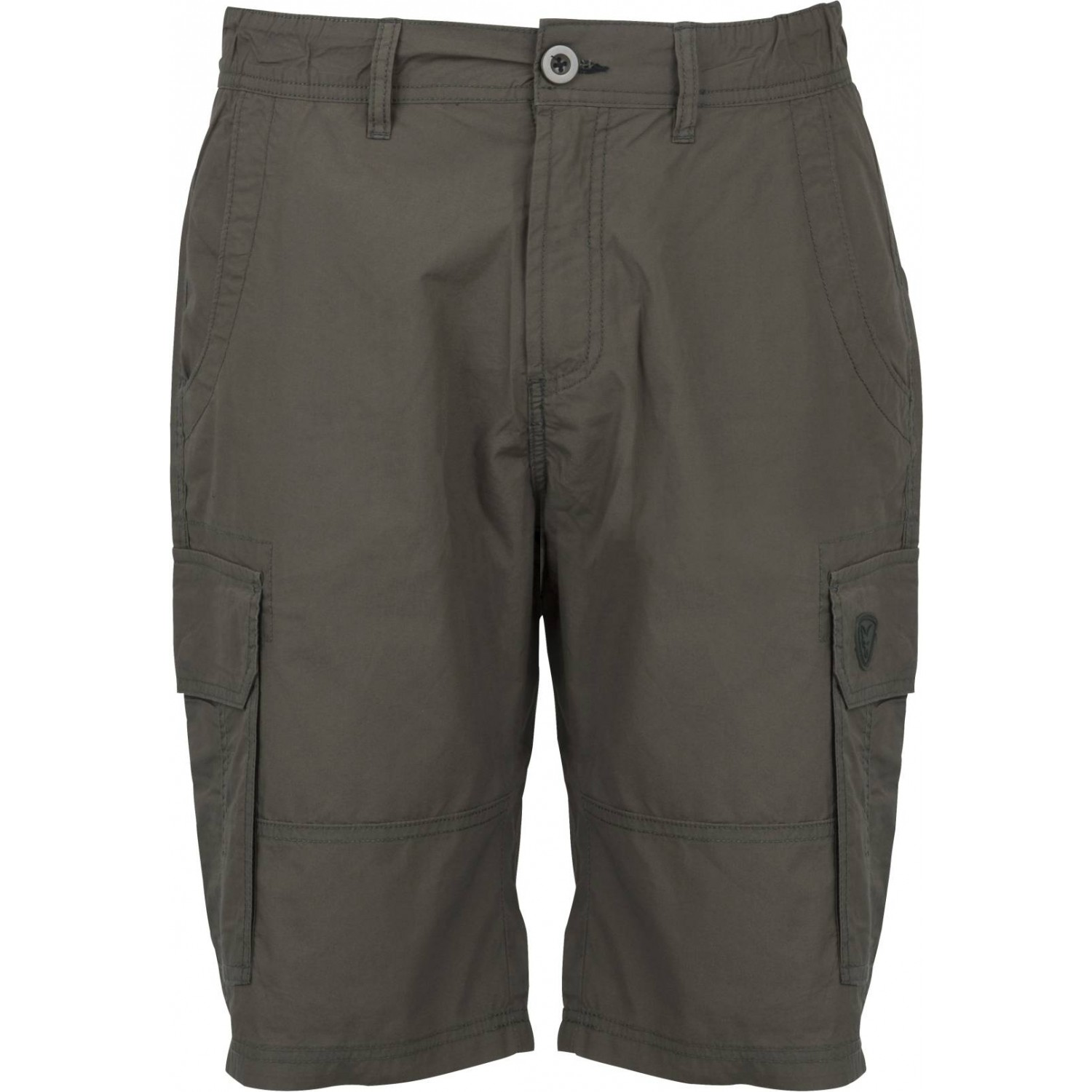 XXXL Fox CHUNK lightweight Cargo Shorts Camo Shorts Angelbekleidung Gr