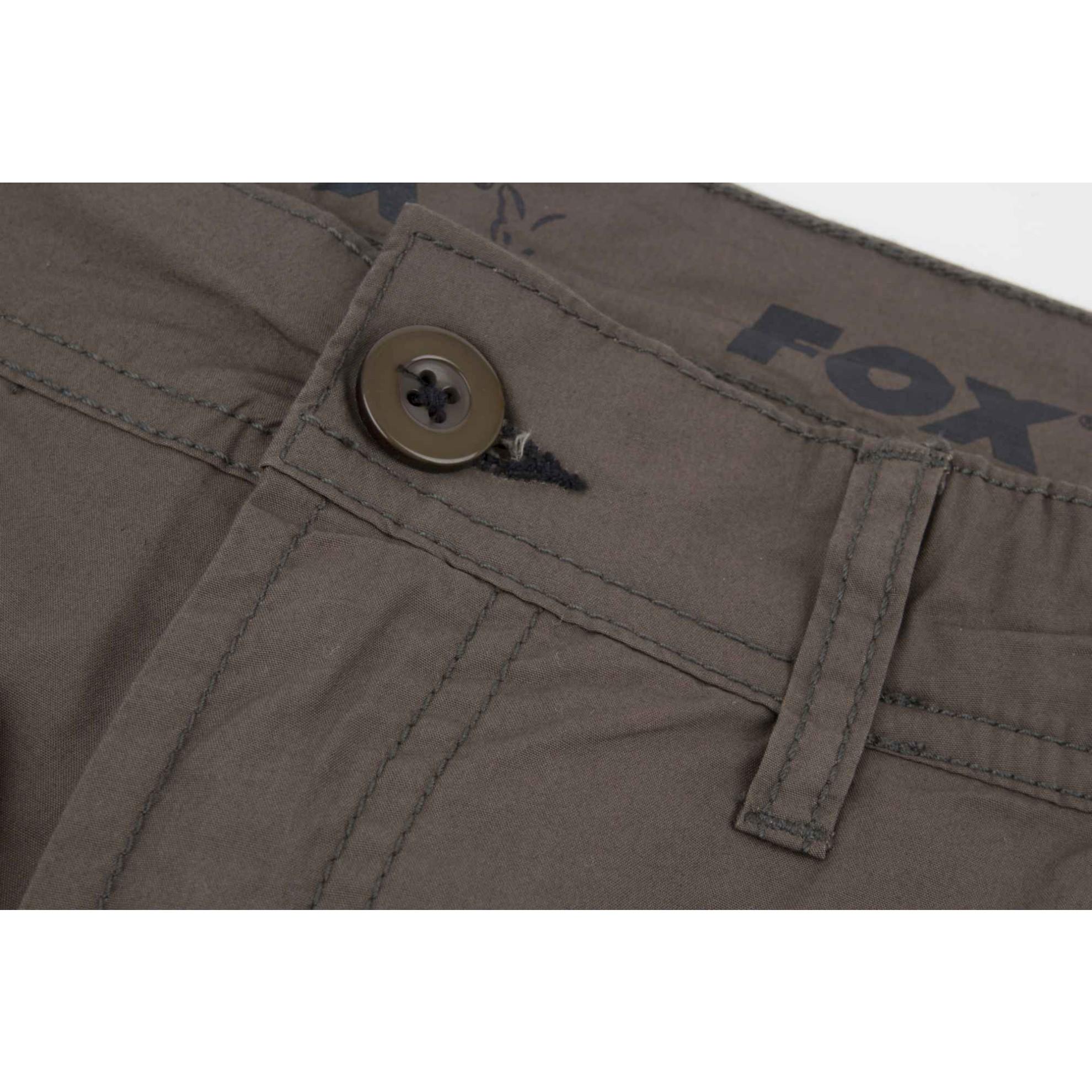Fox Lightweight Cargo Shorts