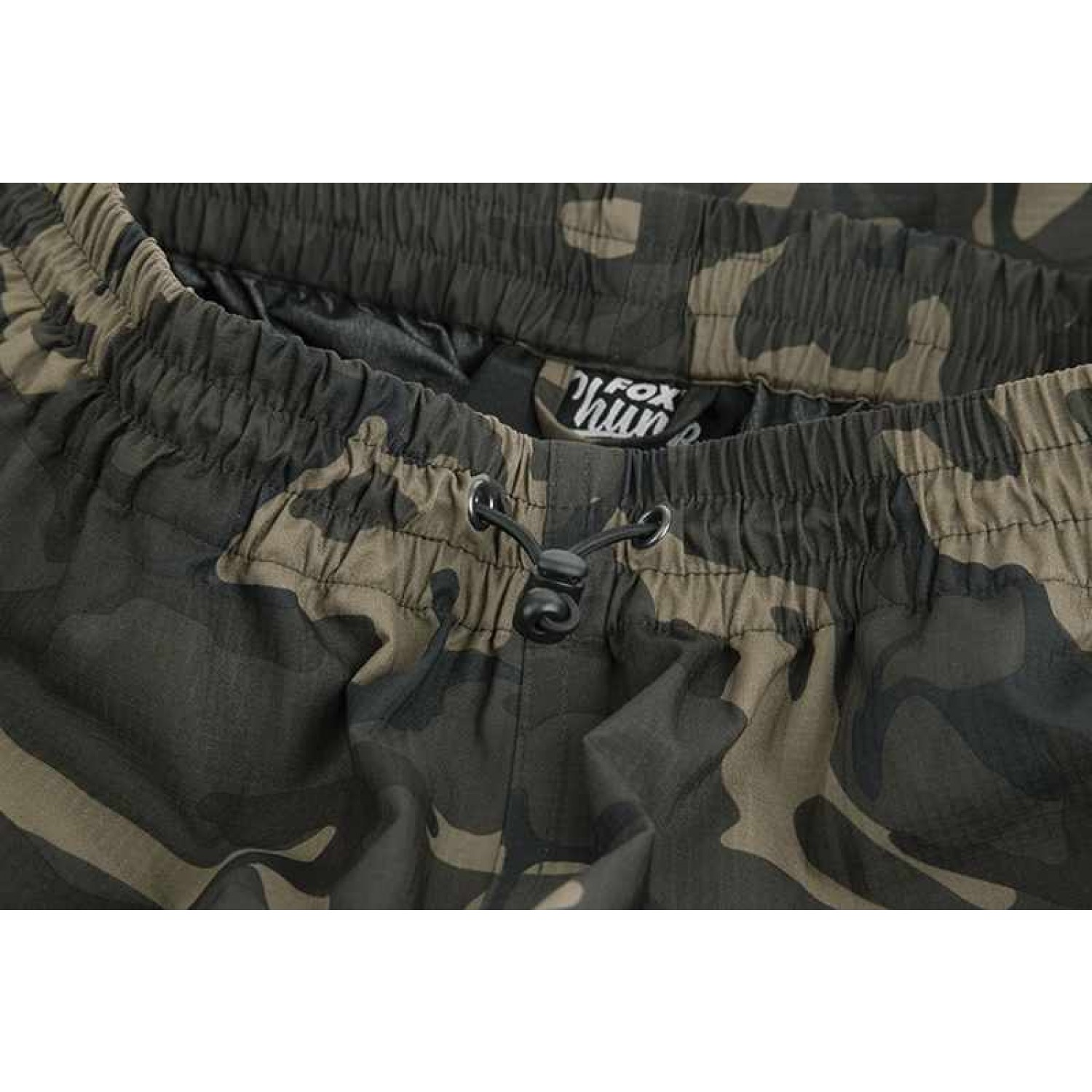 Fox Chunk LW Lightweight RS 10k Camo Trousers All Sizes  Carp Fishing Clothing
