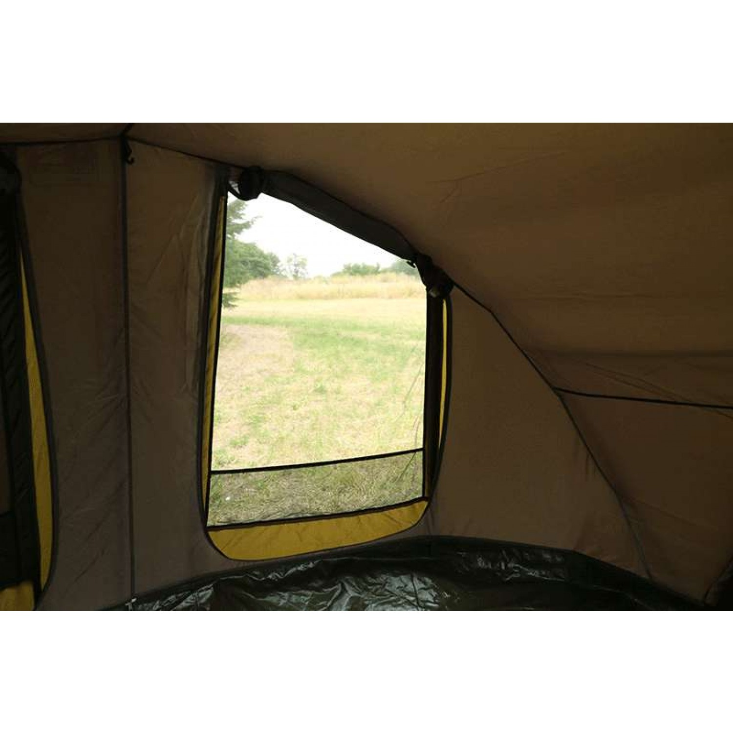 Fox R Series 1 Man Bivvy XL Camo