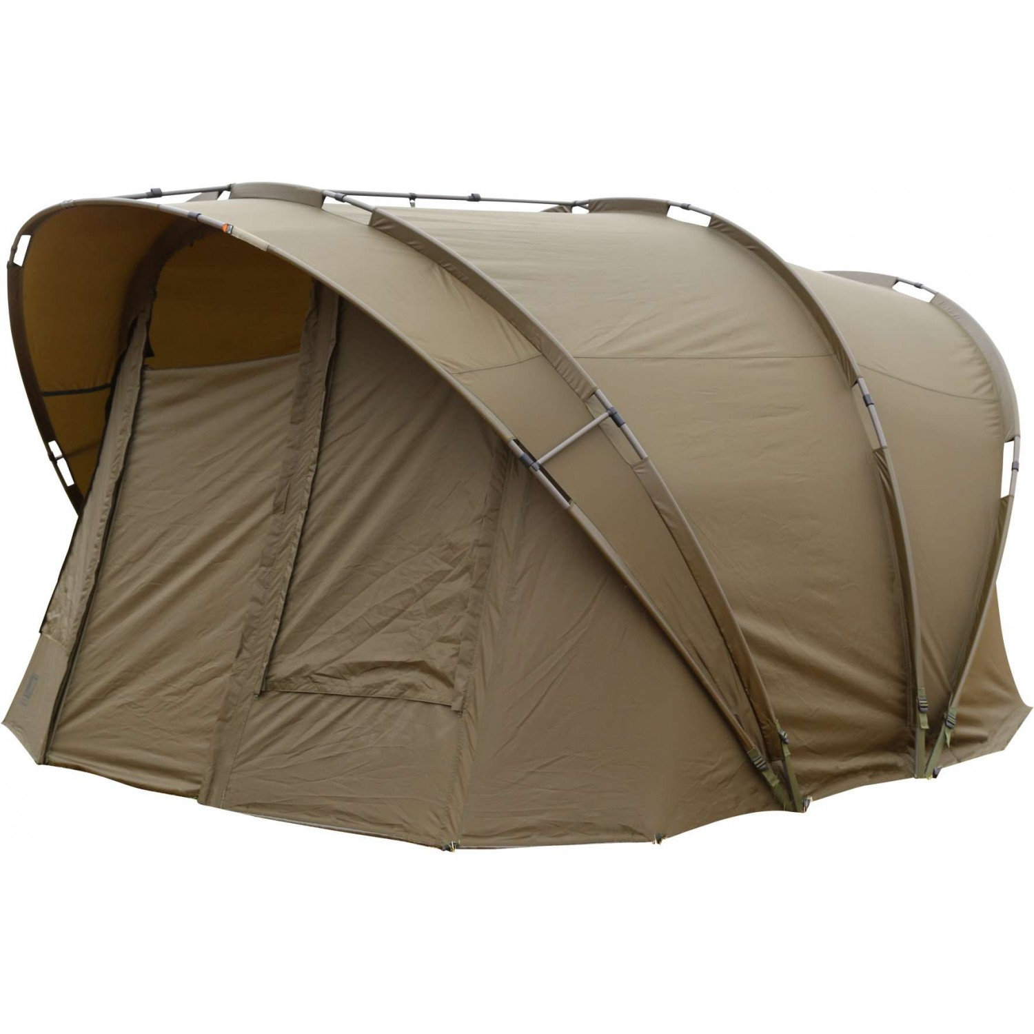Fox R Series 2 Man Bivvy XL Khaki