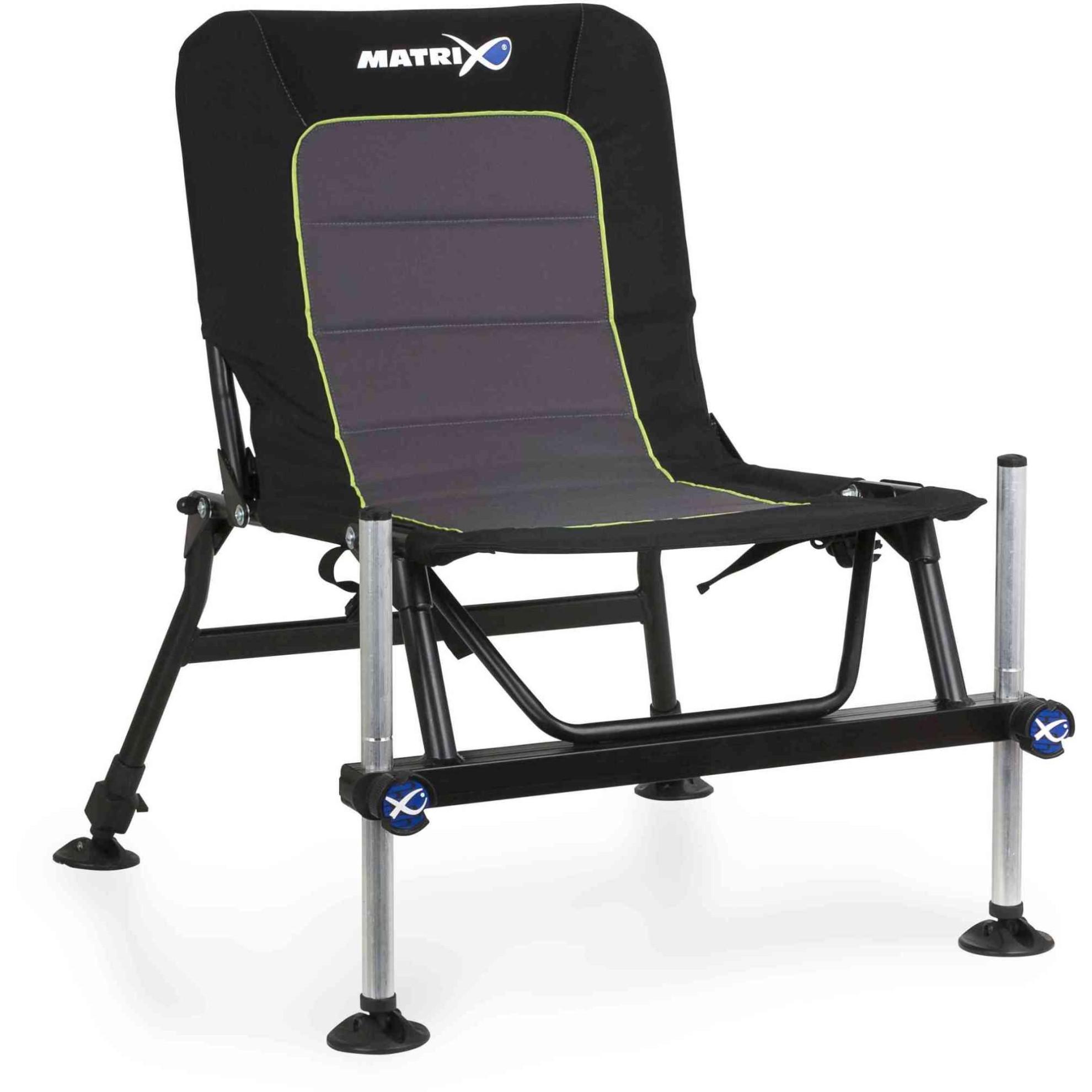 Fox Matrix Accessory Chair Fishingtackle24 Angelbedarf