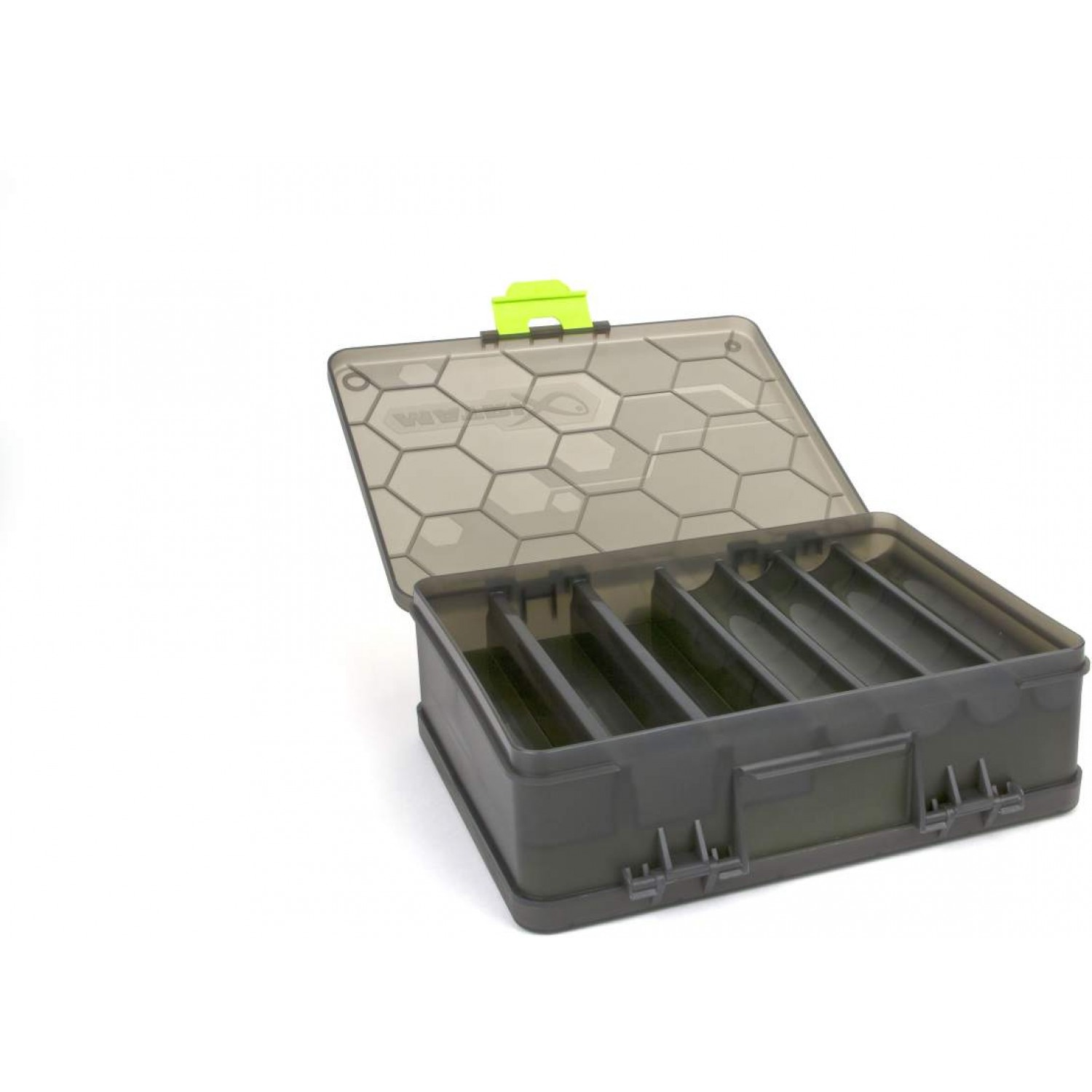 Fox Matrix Double Sided Feeder & Tackle Box