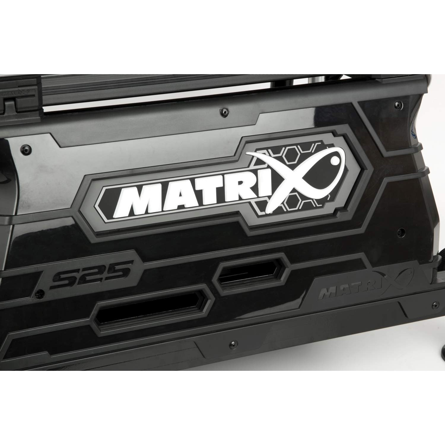 Fox Matrix S25 Superbox Black Edition