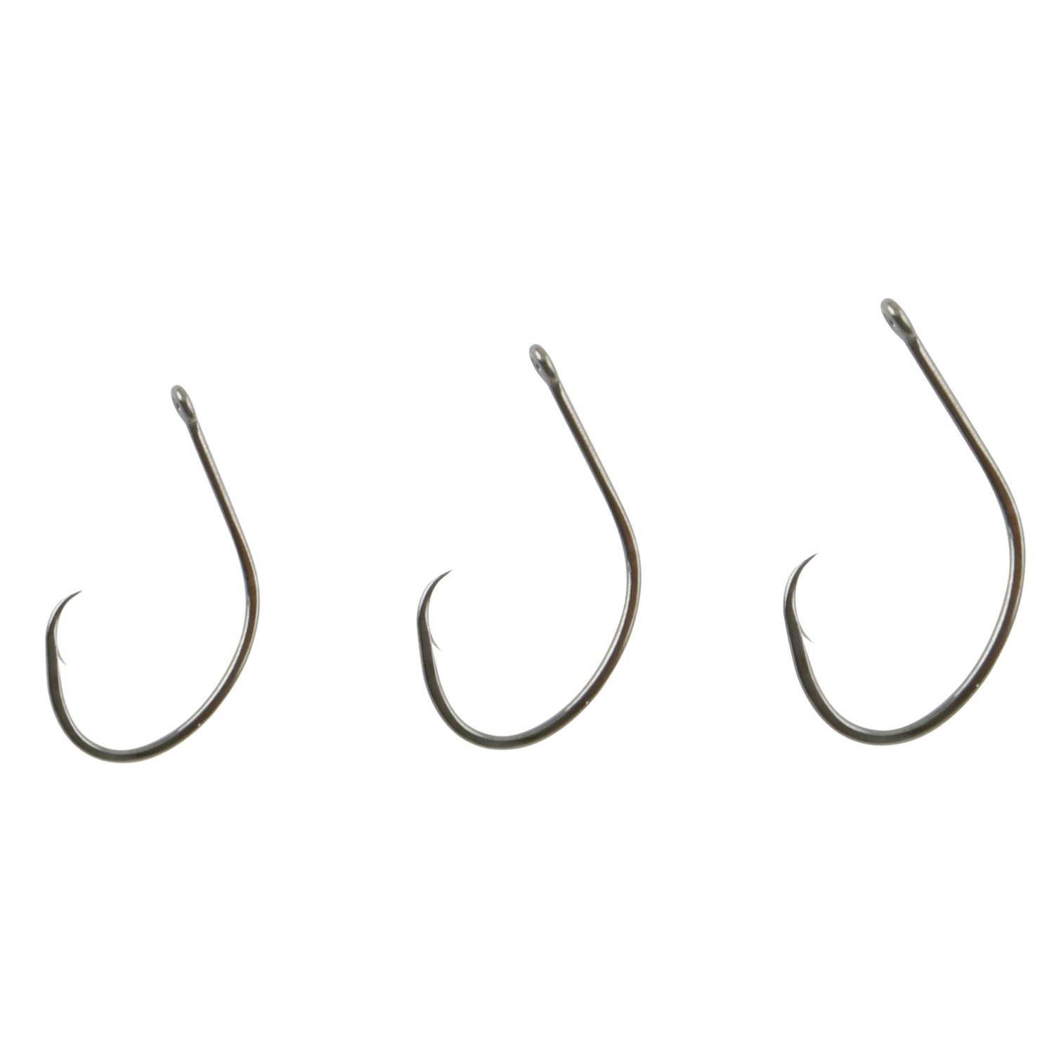 FOX Rage Drop Shot Wacky Hooks (10pcs)