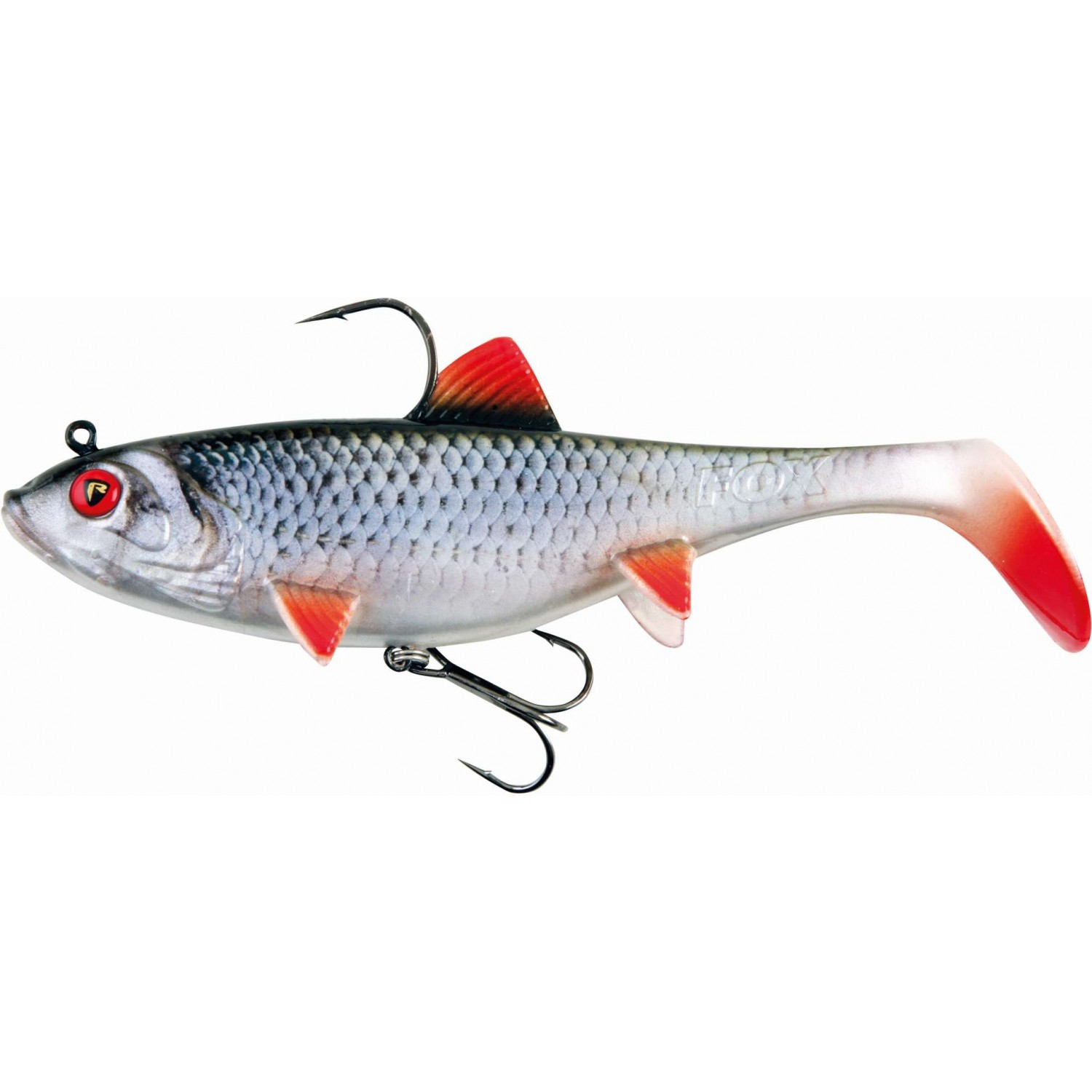 Fox Rage Replicant Wobble 7.5cm
