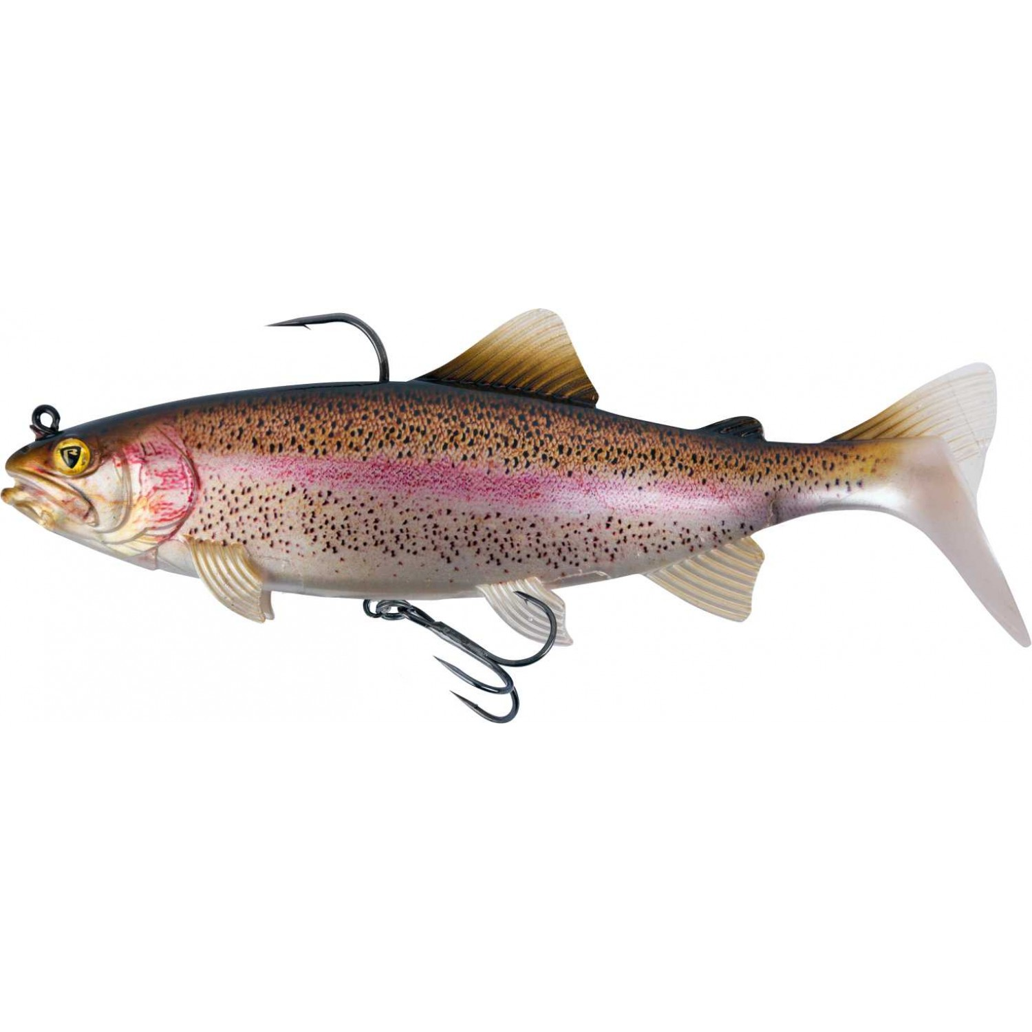 Fox Rage Realistic Replicant Trout