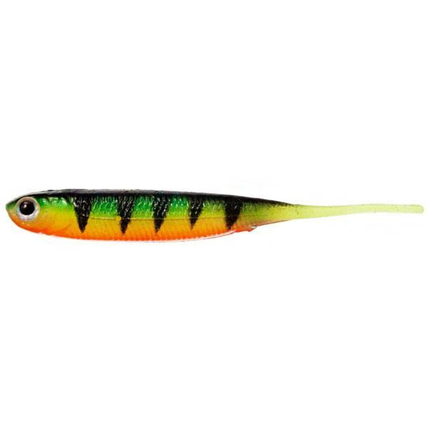 Fox Rage Micro Tiddler Slow 5cm
