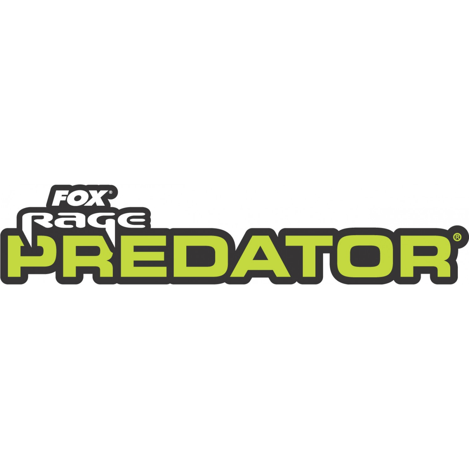 Fox Predator HD Stubby Slider