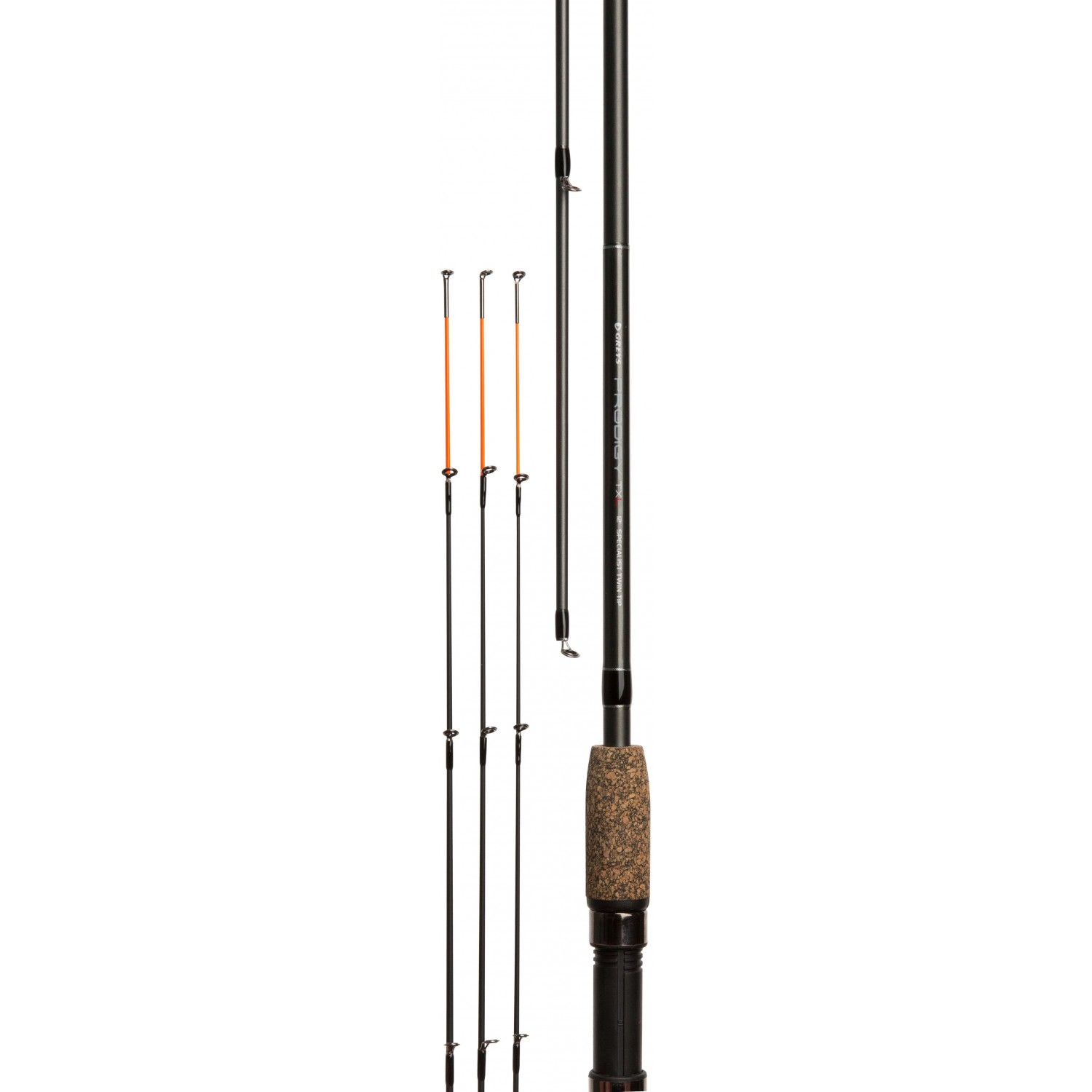 Greys Prodigy Txl Twin Tip, 3.66m, up to 70g