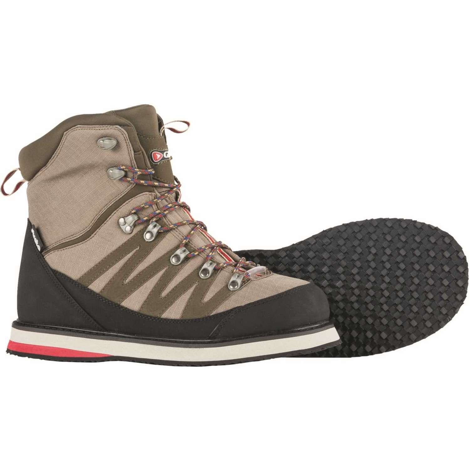 Greys Strata CT Wading Boots Rubber