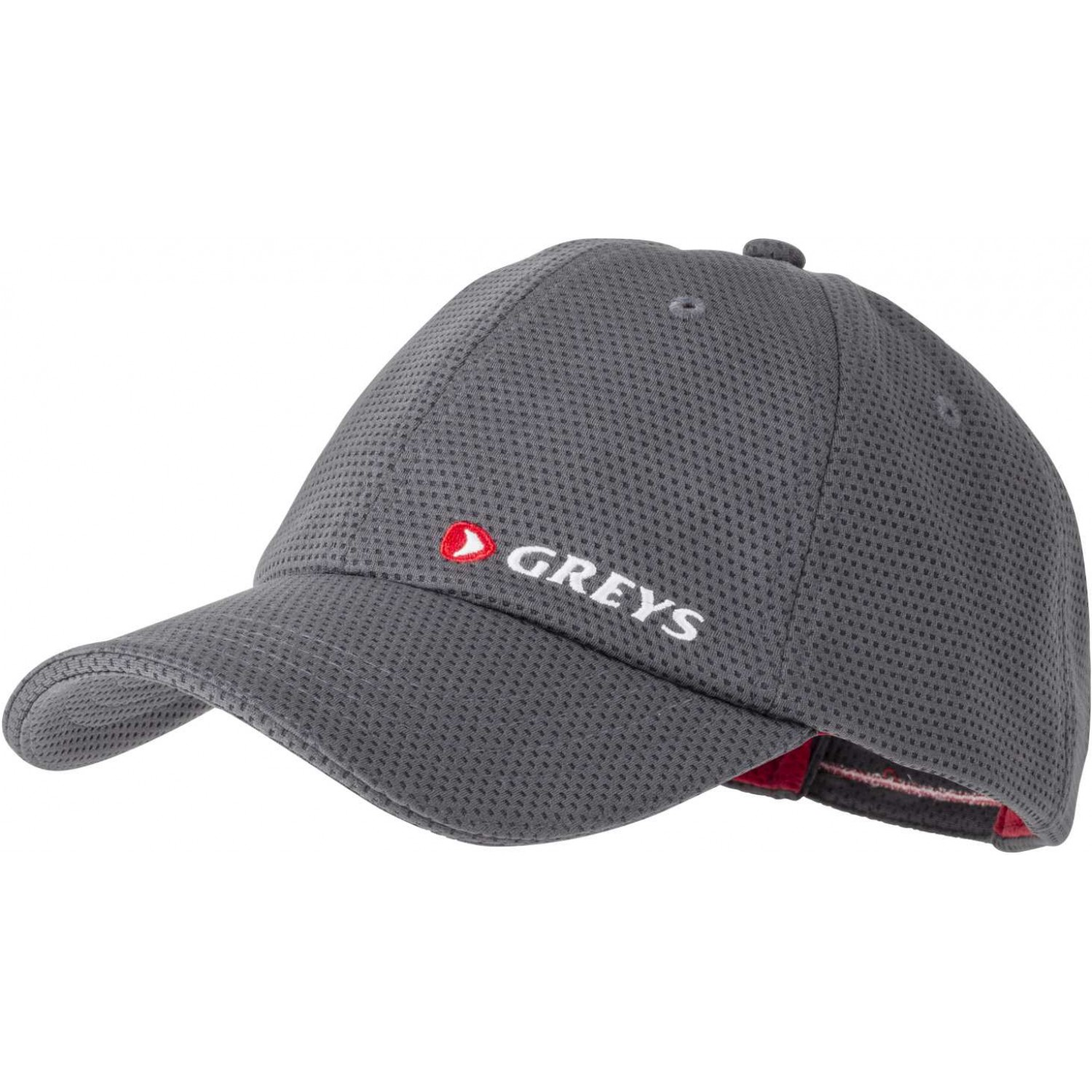 Greys Performance Cap Graphite