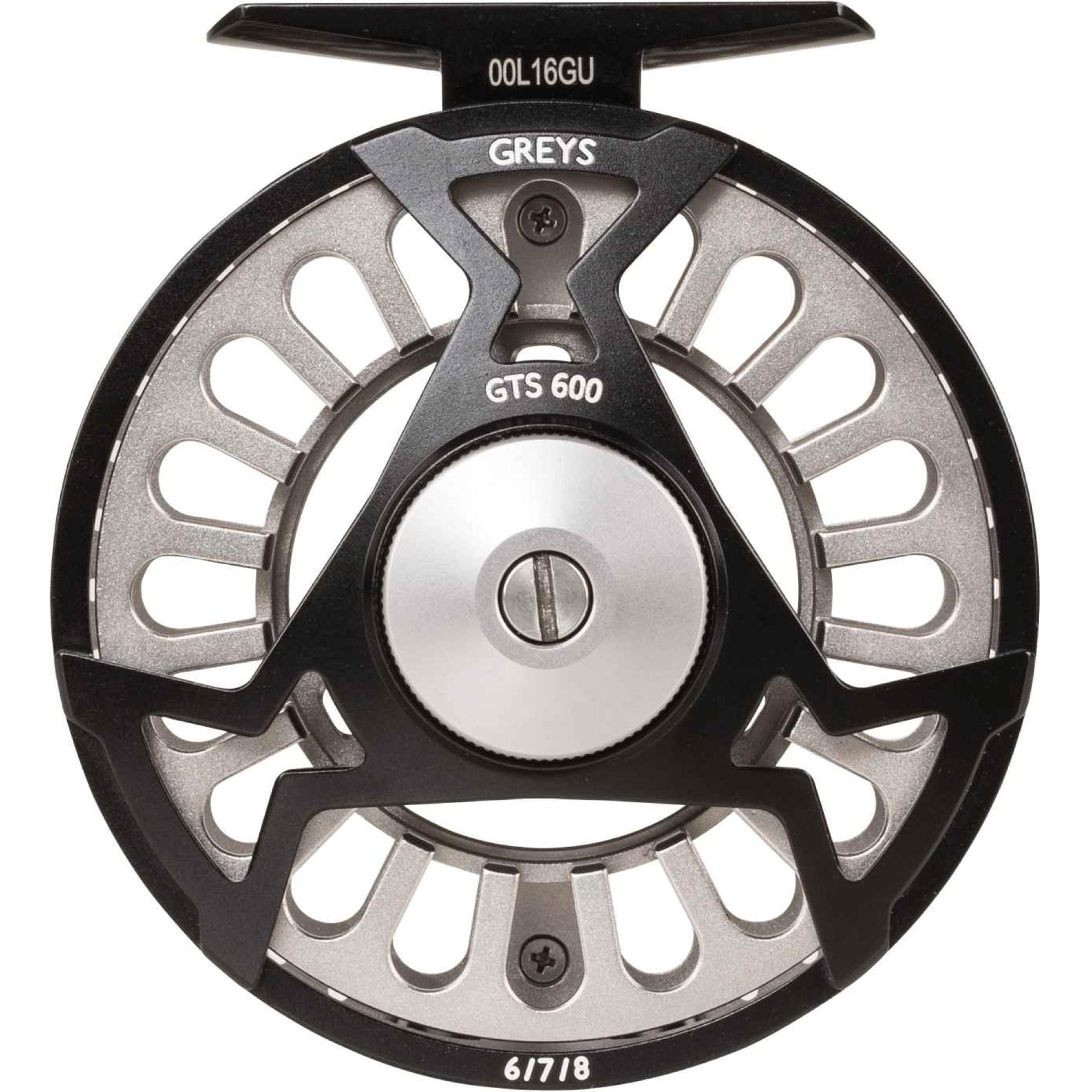 Greys GTS 300 Spare spool