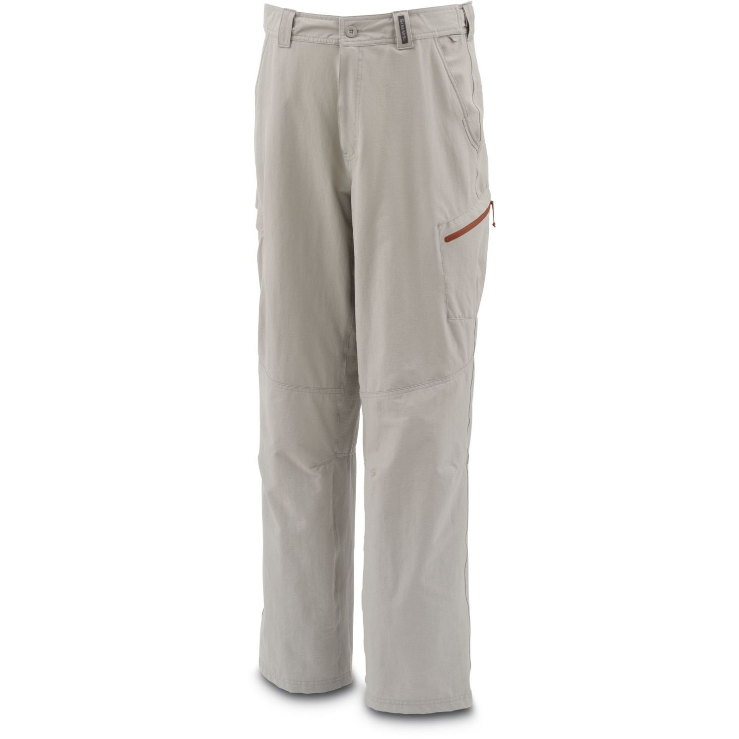 Simms Guide Pant River Rock