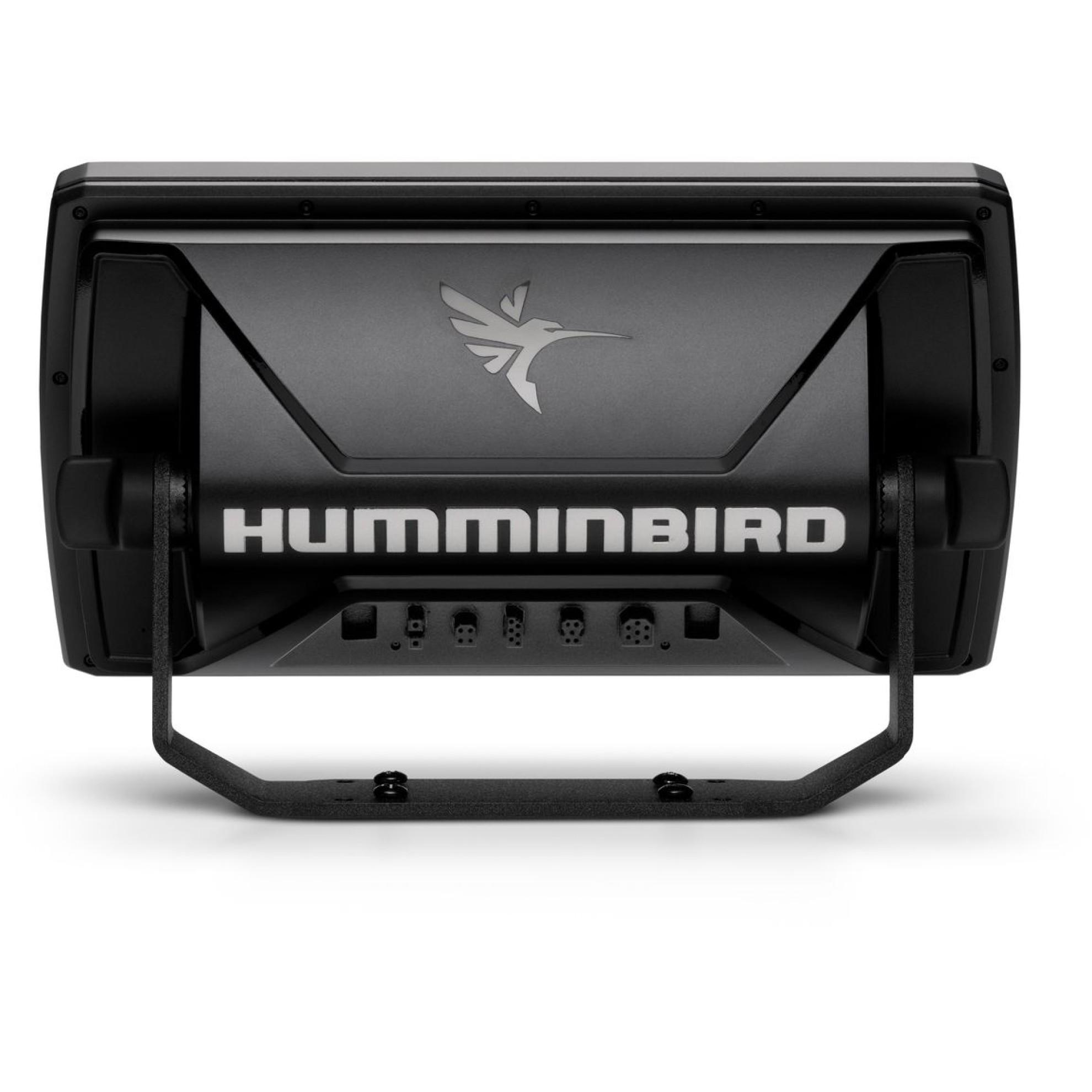 Humminbird HELIX 9 Chirp Mega SI+ GPS G3N, Fishingtackle24