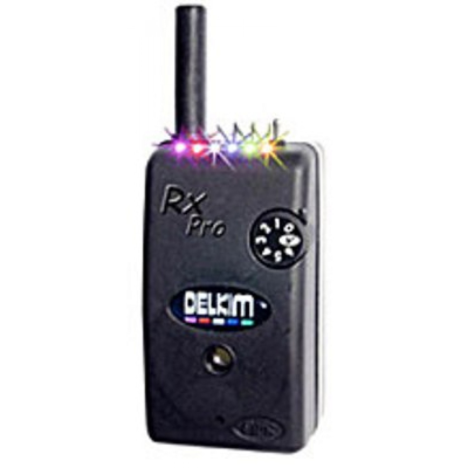 Delkim Rx Plus Pro - 6 LED Mini Receiver