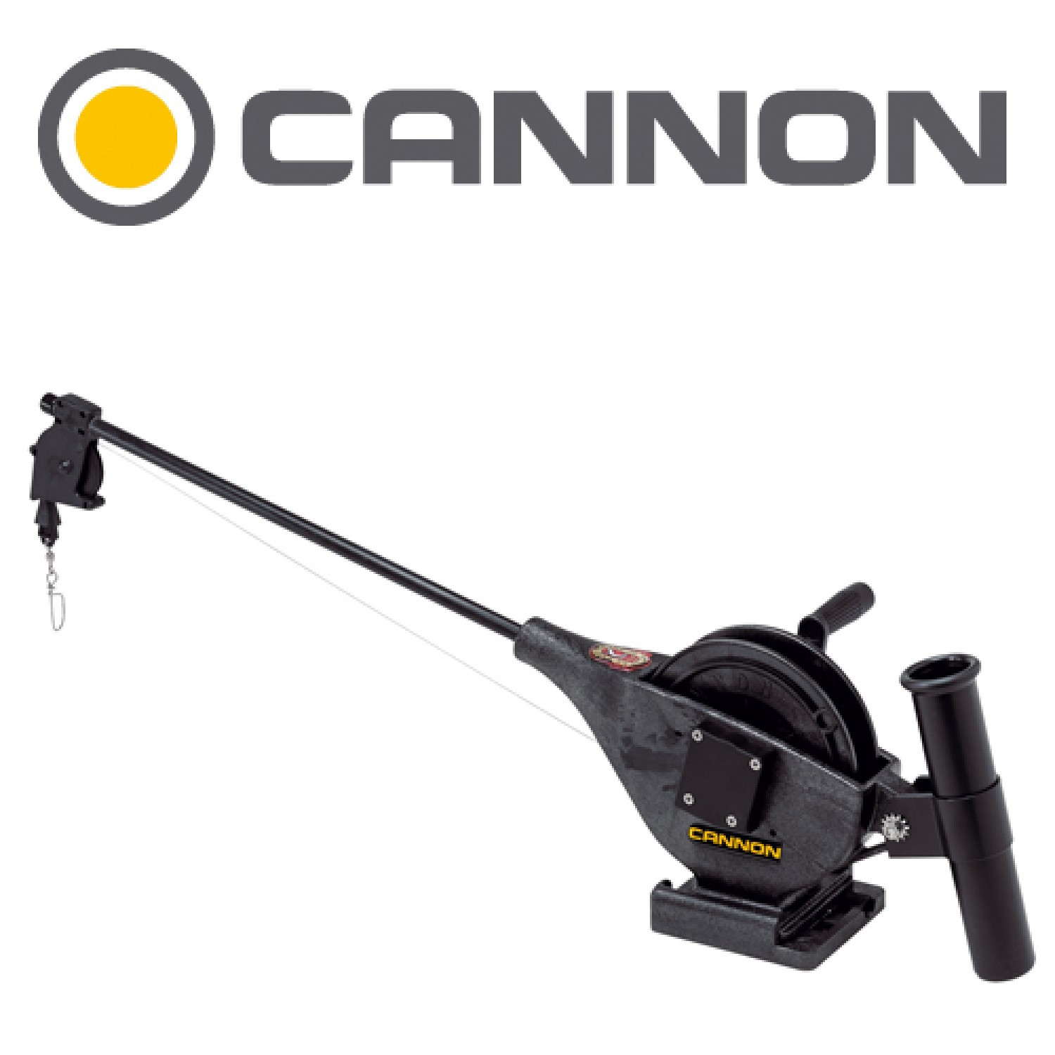 CANNON - Downrigger Easi-Troll 2 Metric manuell