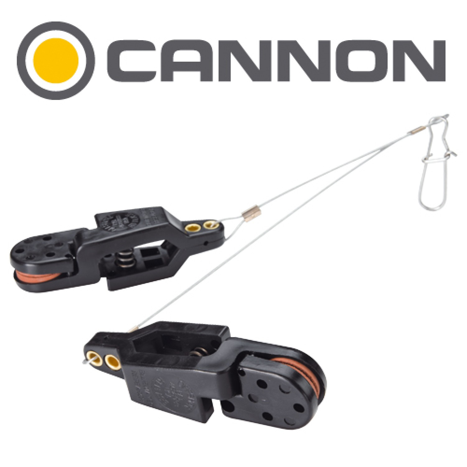 CANNON - Offshore Stacker (zur Montage an einem Downrigger-K