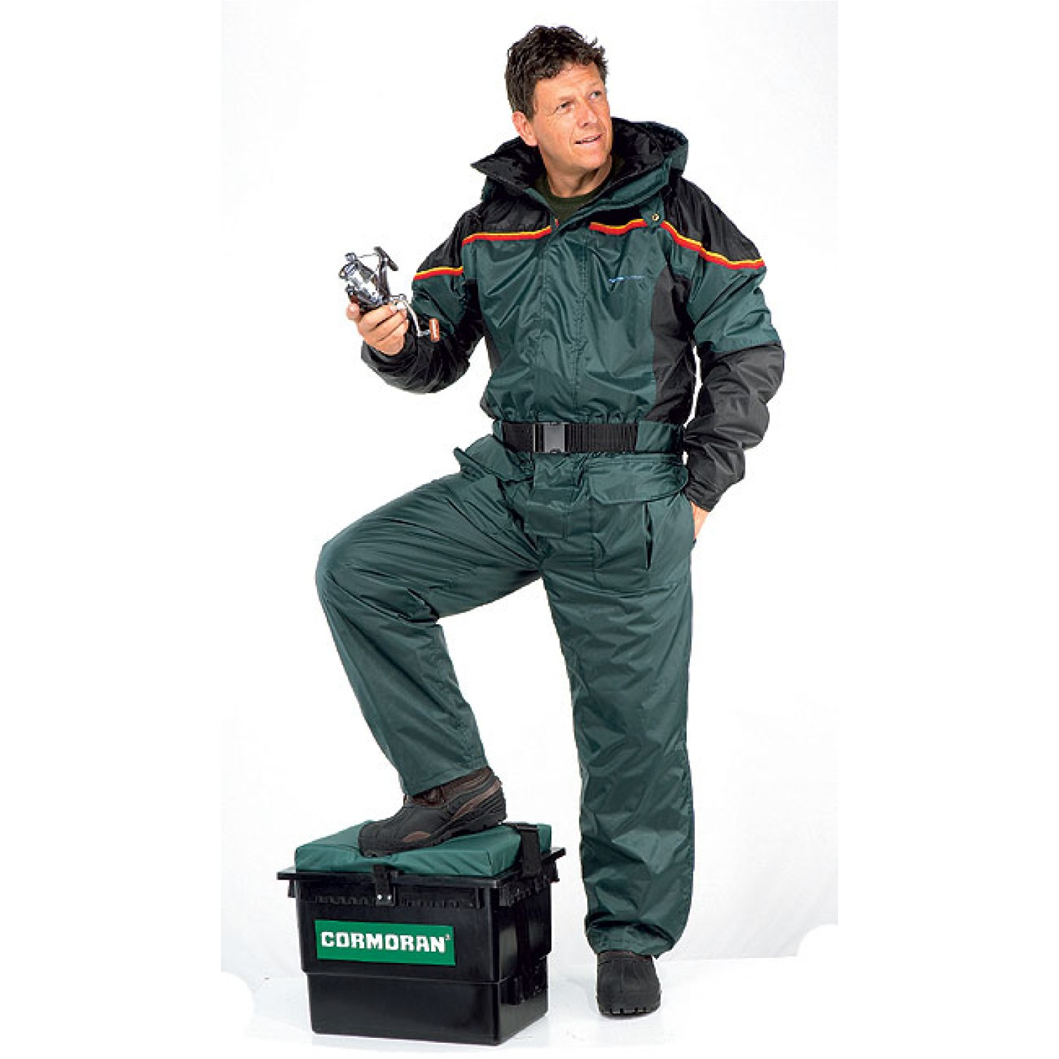 Astro Thermo Overall XL