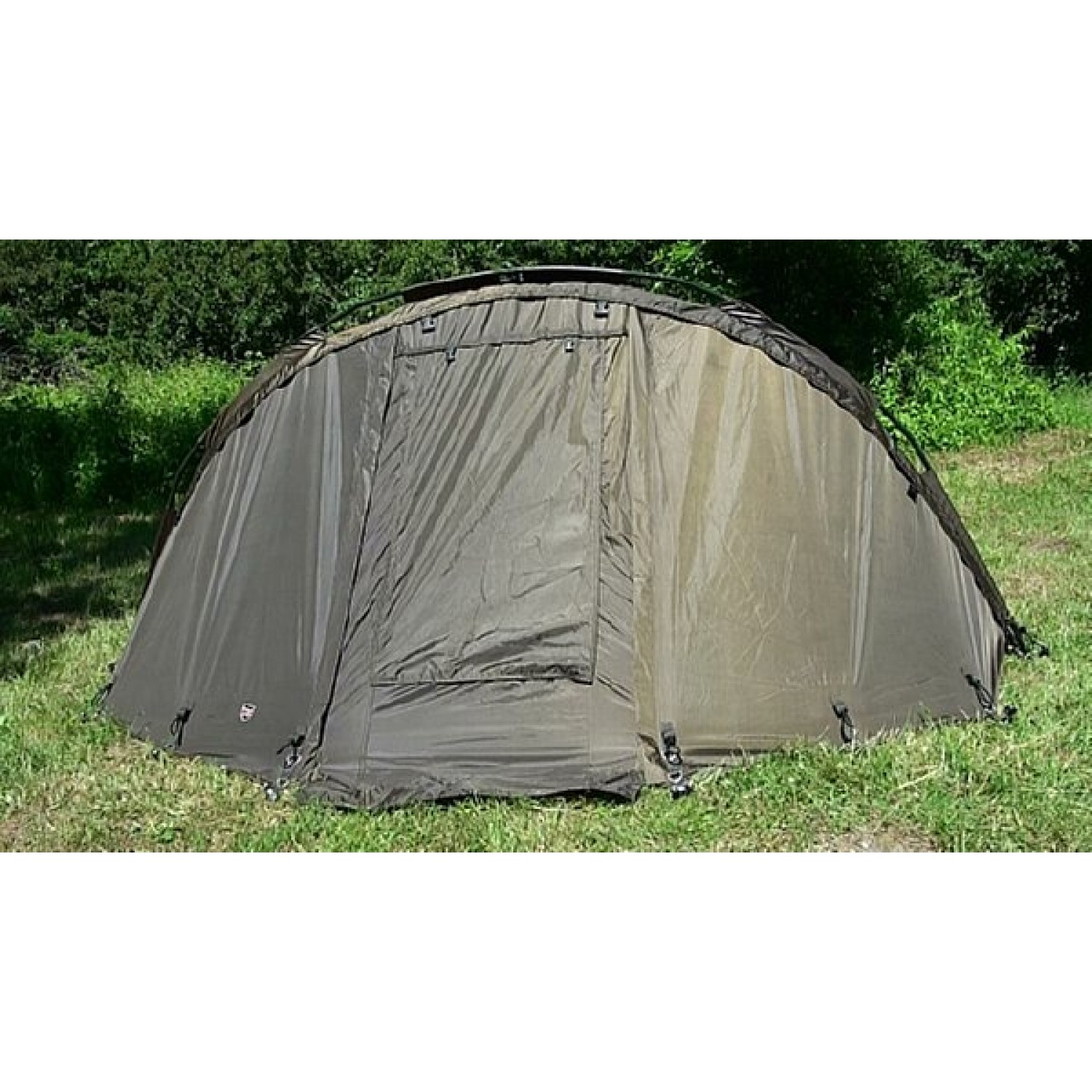 EHMANNS - HOT SPOT 1 Man Short Session Bivvy